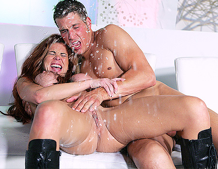 Who said Moms weren t all wet?